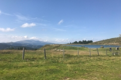 Uitzicht Klippitz